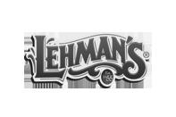 Lehman's hardware logo